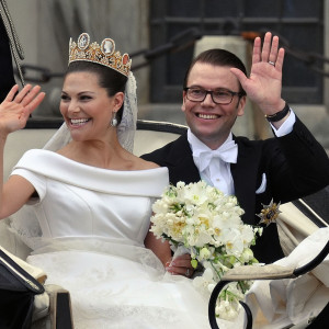 Royal Wedding in Stockholm: Peer to Peer Wedding Loans are changing the options available to new couples.