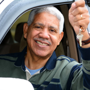Driving Car After Getting Personal Auto Loan