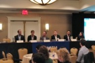 IMN Investors' conference on Marketplace Lending