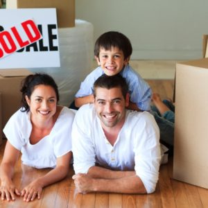 Preparing for your first home mortgage