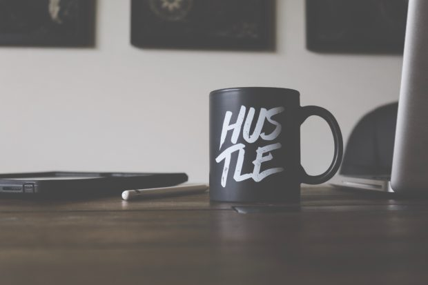Get Your Side Hustle Working for You