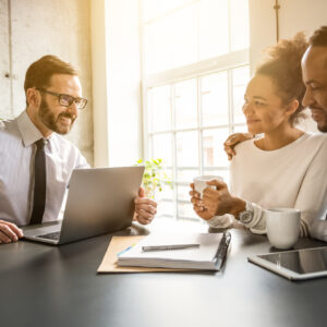 Types of Financial Planners and Their Roles